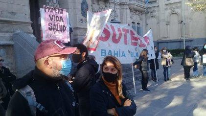 Emergencia sanitaria en Bahía: sigue la lucha docente contra la presencialidad impuesta