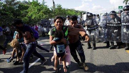 Violencia y descomposición social en México, un problema de carácter estructural