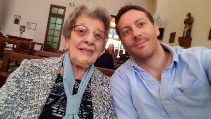 """Delia Giovanola: """"La búsqueda de mi nieto costó la vida de mi nieta"""""""