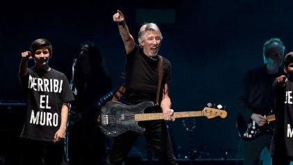 """""""¡Andate a la mierda!"""": Roger Waters se negó a venderle una canción al dueño de Facebook"""