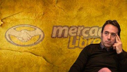 Festeja Galperín: Mercado Pago aumentó sus comisiones