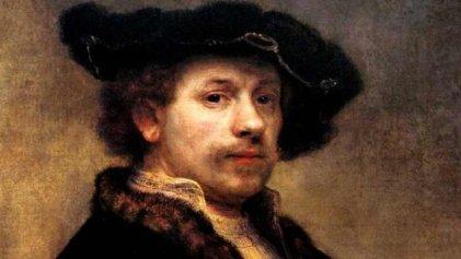 Rembrandt, el influencer