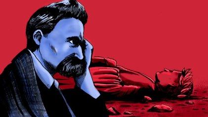 Nietzsche, Marx y la Commune de París