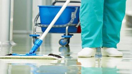 Tercerizados del Hospital de Cipolletti van al paro contra la precarización