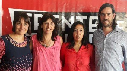 En Río Negro, el Frente de Izquierda Unidad participará en las PASO
