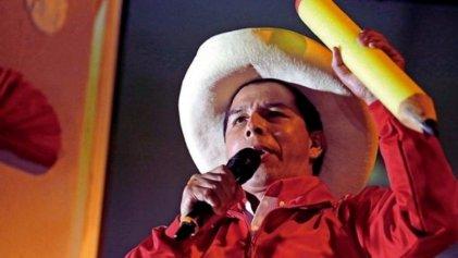 La asunción de Pedro Castillo y los límites del gobierno del Bicentenario