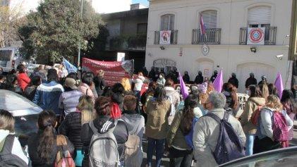¡Aparición de Lichita ya!: nuevo reclamo frente al consulado paraguayo en La Plata