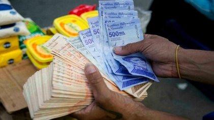 Maquillando la catástrofe: Gobierno de Maduro elimina 6 ceros al bolívar