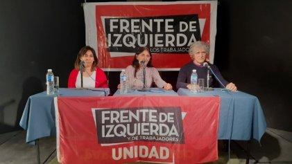 Apostamos a la fuerza de la juventud que lucha en toda Latinoamérica