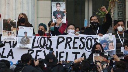 ¿Dualidad de poderes con la Convención Constitucional chilena?
