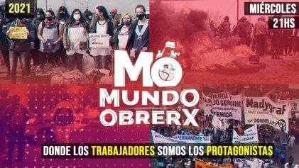 """Las PASO en Neuquén + Según Marx: ¿qué es el """"ejército industrial de reserva""""?"""