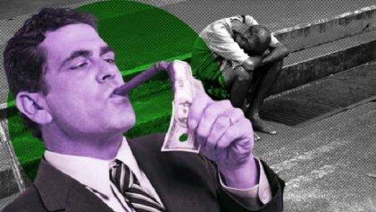 La mitad de lo recaudado por el impuesto a las fortunas lo aportan solo 253 personas