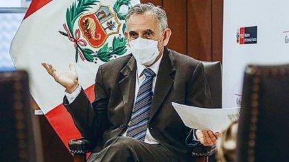 Ministro de Economía de Pedro Castillo dice que no habrá aumento de salario mínimo en Perú