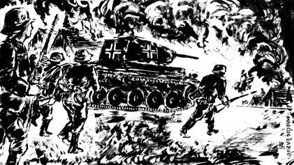 Trotsky frente a la Segunda Guerra Mundial