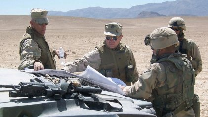 Estados Unidos admitió haber asesinado a diez civiles en Afganistán