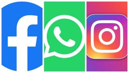 Facebook dijo que fue un cambio de configuración defectuoso lo que hizo caer sus redes
