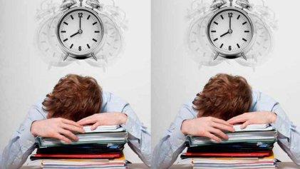 Reducir la jornada laboral para que todos podamos estudiar
