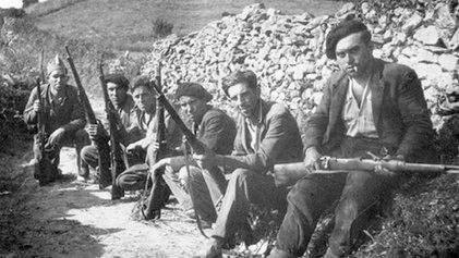 La Comuna de Asturias de 1934