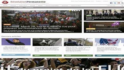 Gran avance de la red internacional de diarios