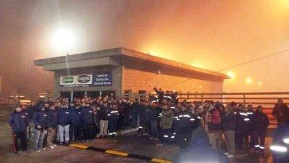 Despido en La Serenísma: anuncian paro en el Parque Industrial Burzaco