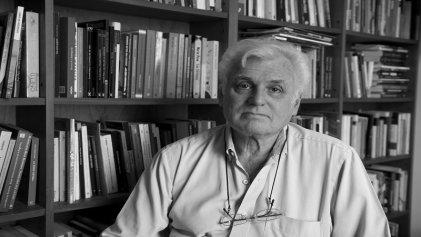 """Carlos Ulanovsky: """"Yo creo que la radio no va a morir"""""""