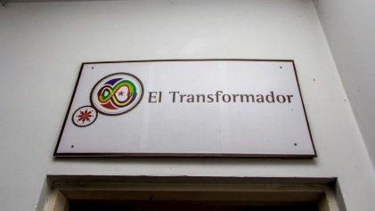 El Transformador: peligra La Casa De Noche