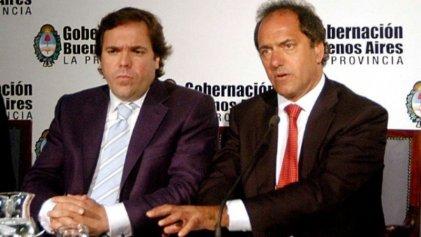 Le prohíben salir del país a Alberto Pérez, ex jefe de gabinete de Scioli