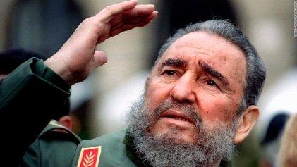 Cuba y la revolución tras la muerte de Fidel Castro