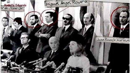 Triple A: una maniobra de la Justicia para dejar impune el asesinato de César Robles