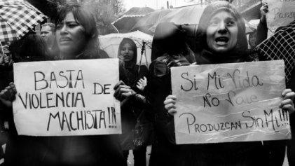 Marcharán mujeres trans este 8 de Marzo en contra de la precarización y los feminicidios