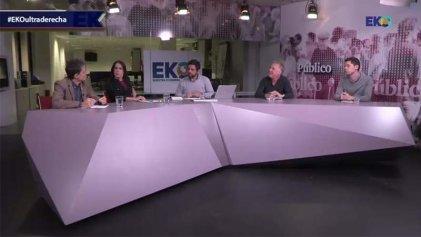 La extrema derecha en Europa a debate