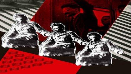 Trotsky ha vuelto