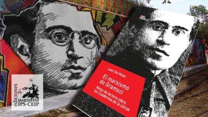 """Presentación del libro """"El Marxismo de Gramsci"""" en Uruguay"""