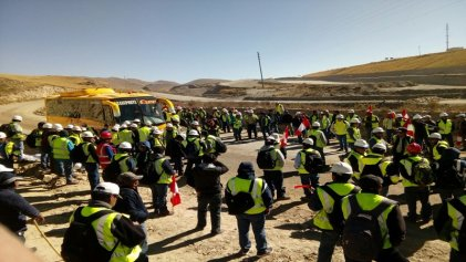 Lo que nos deja la última huelga minera del Perú