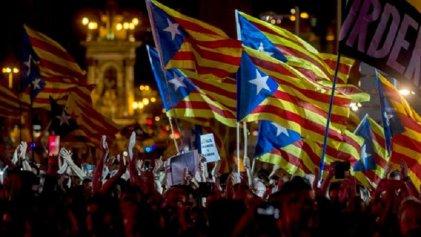 [EN DIRECTO] Referéndum en Cataluña
