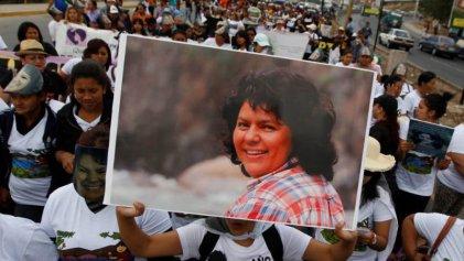 Estado hondureño, artífice del asesinato de Berta Cáceres