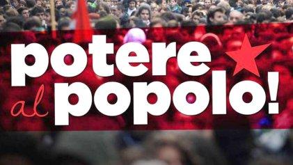 "Italia: ¿""Potere al Popolo"" o frente anticapitalista obrero y revolucionario?"