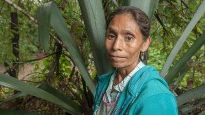 Muere madre de uno de los 43 de Ayotzinapa: Minerva Bello, ¡presente!