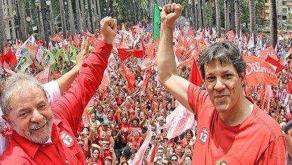 """Brasil: el PT como """"mal menor"""" y cómo combatir al golpismo y la derecha"""