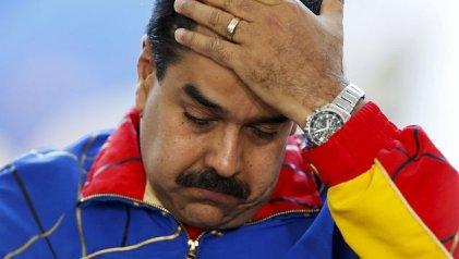 Con Maduro no se puede derrotar a la derecha