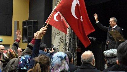 Escala la crisis diplomática entre Turquía y Holanda