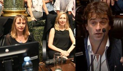 Solidaridad con los legisladores del FIT de la Red Internacional Judía Antisionista en Argentina