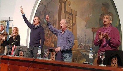 Pro patronal: Andrés Rodriguez de la CGT rechazó reducir la jornada laboral