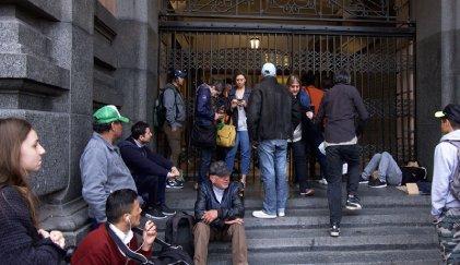 Por salarios: sorpresivo paro de trenes que unen Buenos Aires y el conurbano