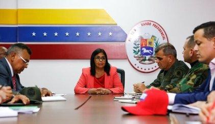 Confirmados primeros casos del Covid-19 en Venezuela, un país que ya arrastra emergencia sanitaria