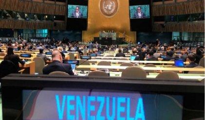 El informe de la ONU sobre DDHH, el Gobierno de Maduro y la oposición