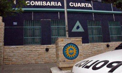 Policía de Río Negro detiene ilegalmente y golpea a joven en Cipolletti