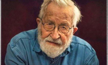 Noam Chomsky y el voto a Joe Biden: ¿a quién sirve el frente anti-Trump?