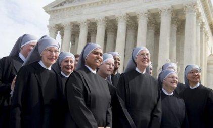 Para la Corte Suprema la libertad de las empresas vale más que la de las mujeres