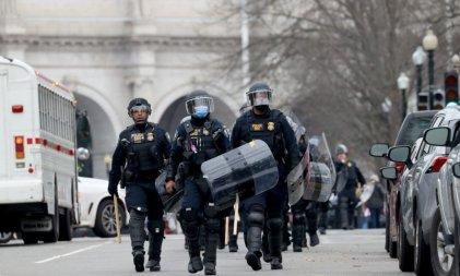 La nueva ley antiterrorista de Biden, un peligro para la clase trabajadora